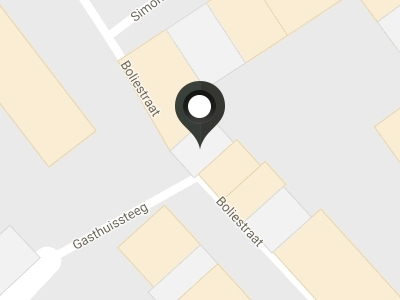Tribute Men & Women Doetinchem op Google Maps
